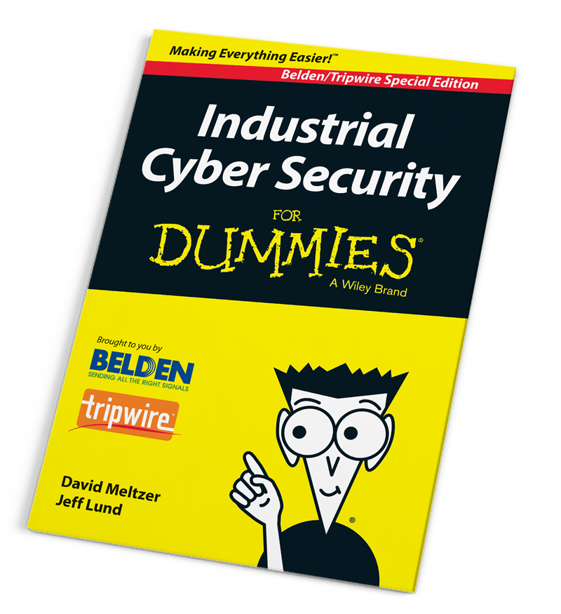 ICS for Dummies Book