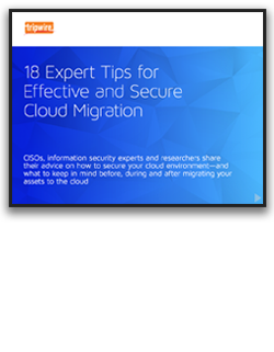 18 Expert Tips for Effective and Secure Cloud Migration