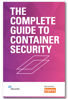 Securosis and Tripwire Container Security Book