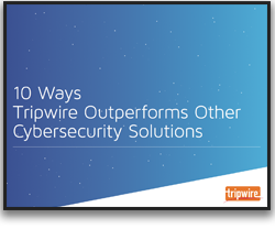 Top 10 Ways Tripwire Outperforms Other Cybersecurity Solutions