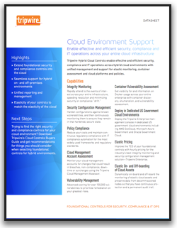 Cloud Environment Support