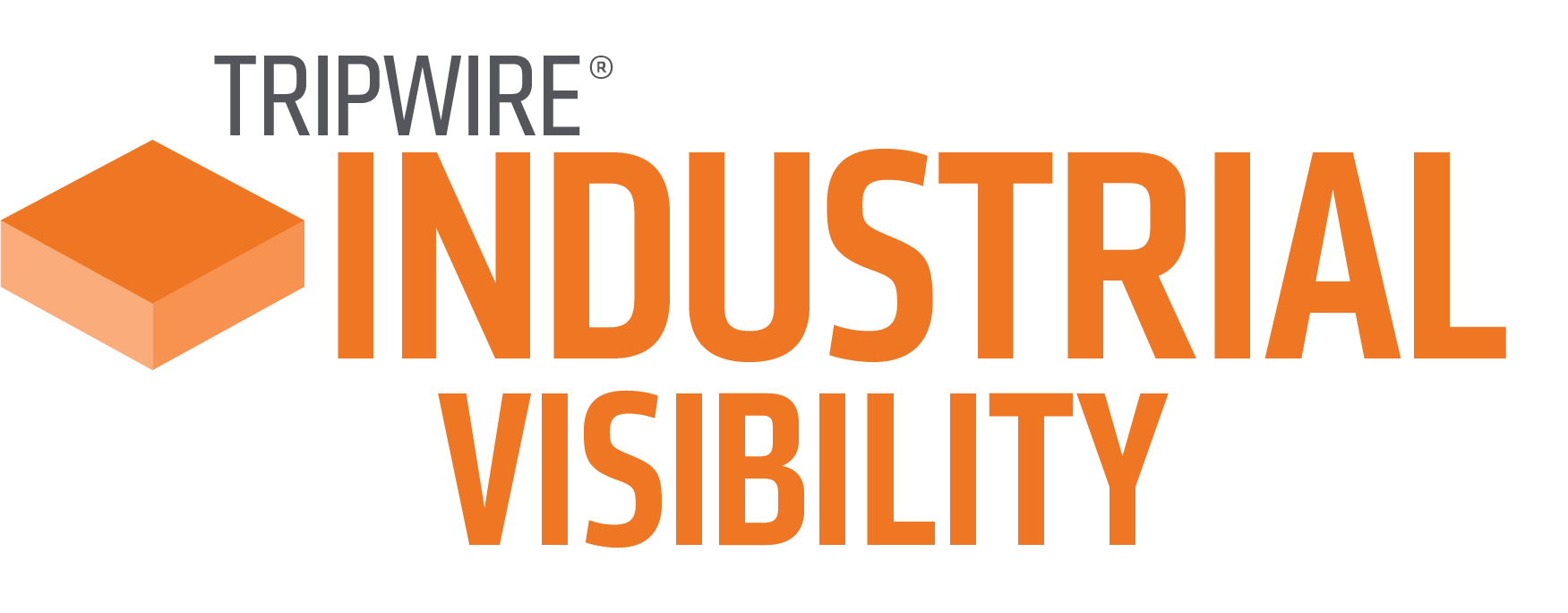 Tripwire Industrial Visibility Logo