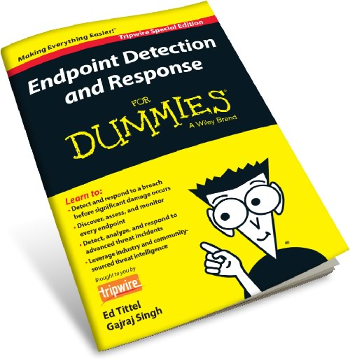 EDR for Dummies