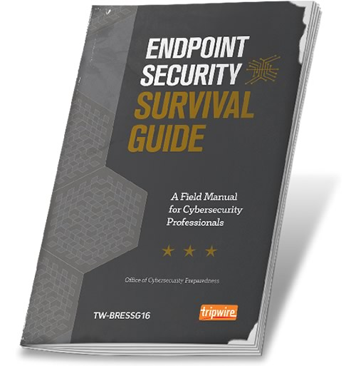 Endpoint Security Survival Guide