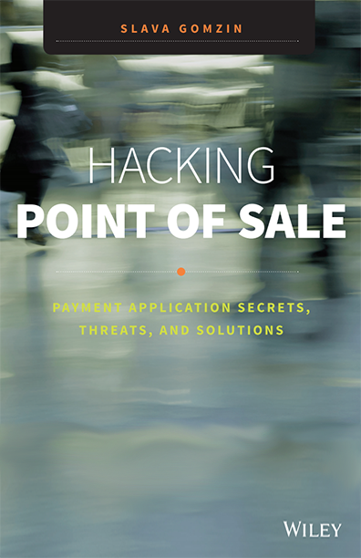 Hacking Point of Sale eBook
