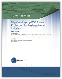 Tripwire POS Threat Protection