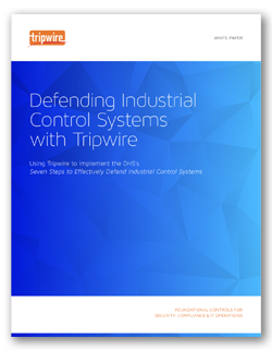 Defending Industrial Control Systems with Tripwire