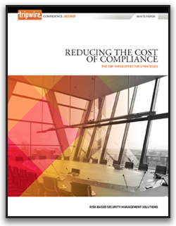 Reducing the Cost of Compliance