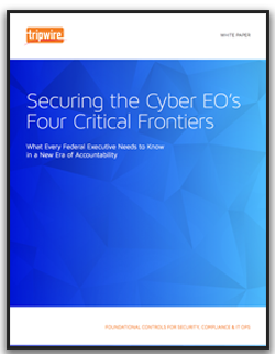 Securing the Cyber EOs Four Critical Frontiers