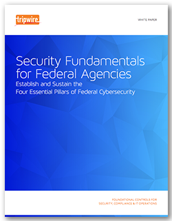 Security Fundamentals for Federal Agencies