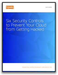 Six Security Controls to Prevent Your Cloud From Getting Hacked
